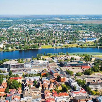 SRA Pärnu